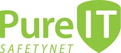 Pure IT Safetynet logo