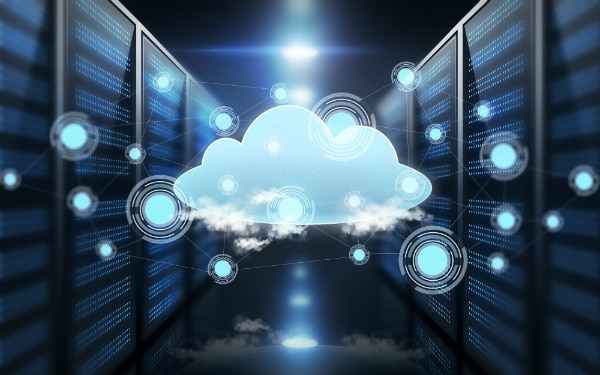 Dedicated Server Hosting vs Cloud Hosting - Pure IT