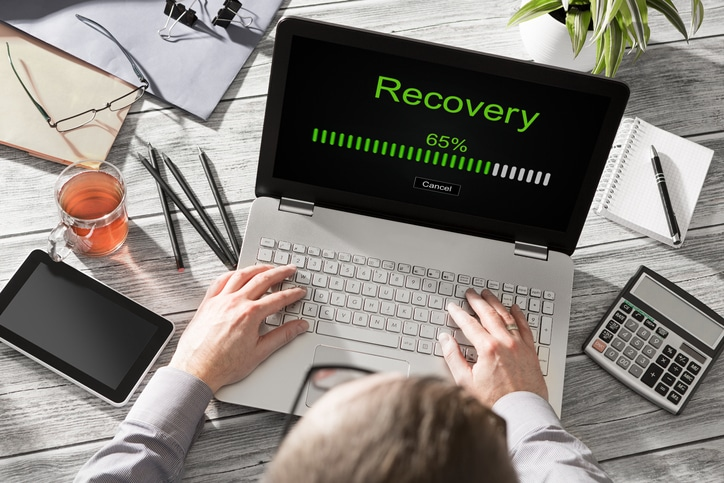 Data Recovery Services In Calgary