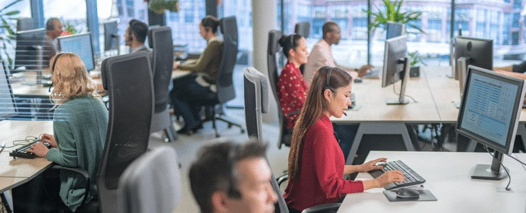 IT Support Costs Per User In Calgary
