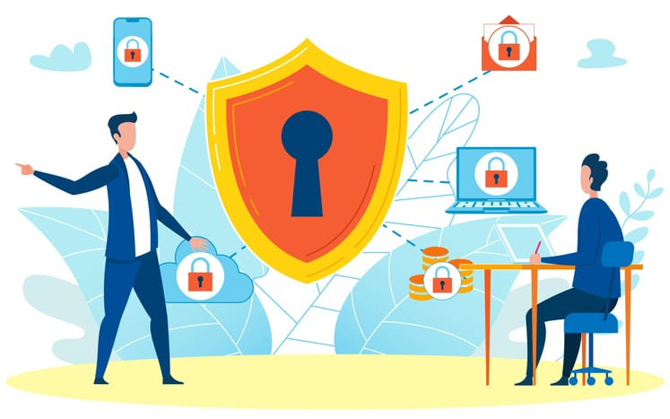 Network Security Solutions In Calgary